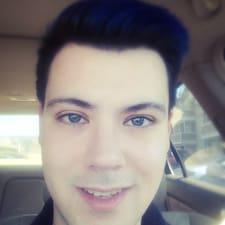Perfil de usuario de Adam