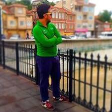 Tevfik - Uživatelský profil