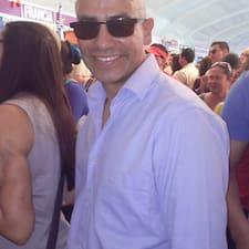 Eduardo Arturo Kullanıcı Profili
