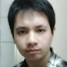Perfil do utilizador de 聖博