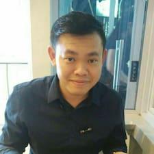 Cheng的用戶個人資料