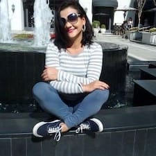Profil utilisateur de *Cidinha