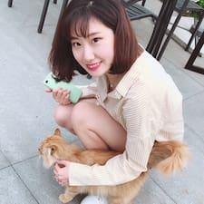 Profilo utente di Mei Li