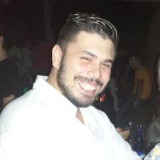 Profil utilisateur de Christos