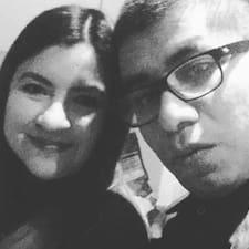 Mireya & Alberto