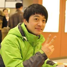 Aki Hitoさんのプロフィール