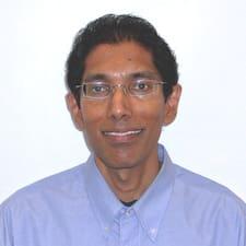 Profil korisnika Surya