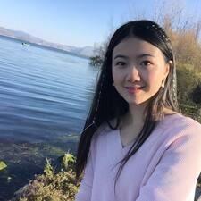 Profilo utente di Huan