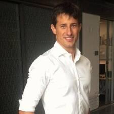 Marco Simone User Profile