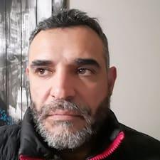 Héctor Martín User Profile