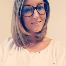Profilo utente di Amélie