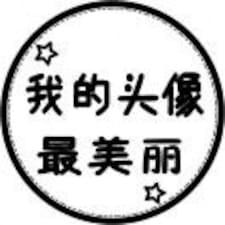 Profil utilisateur de 倪馨