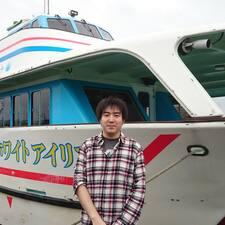 Profil utilisateur de Tomoki