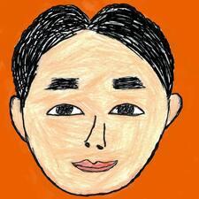 Профиль пользователя Masayuki