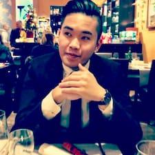 Ryan Lon User Profile