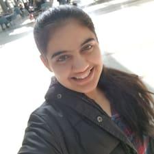 Profil utilisateur de Livleen