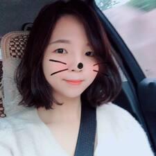柚见 User Profile