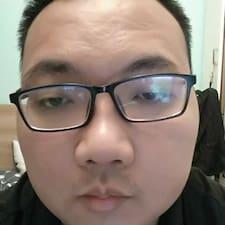 Nutzerprofil von 清扬