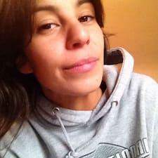 Profilo utente di Eléna