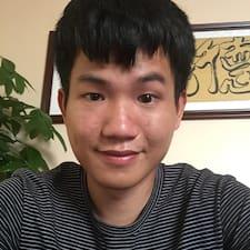 Profil utilisateur de Shoucai