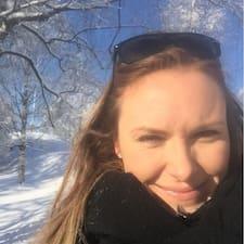 Anni Brukerprofil