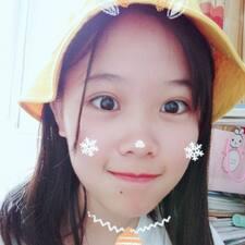 旋儿 User Profile