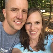 Nutzerprofil von Stephen And Kathryn