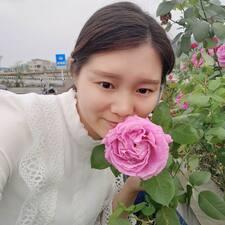 倩 User Profile