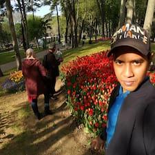 Muhammad Aizat User Profile