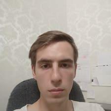 Kirill Brukerprofil