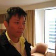 Profilo utente di 新年