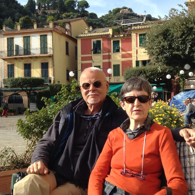 Guidebook for Lerici