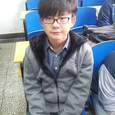 Profil utilisateur de 钊