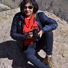 Profilo utente di Laura Luz