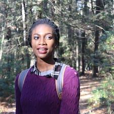 Nkechi - Profil Użytkownika