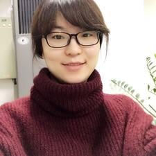 Perfil do usuário de 俊俞