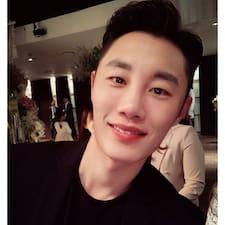 Perfil do usuário de SoonJo
