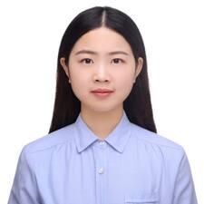 Huizhen felhasználói profilja