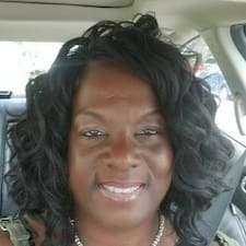 Profil utilisateur de Charlene D.