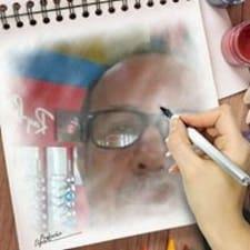 Luis Alfredo felhasználói profilja