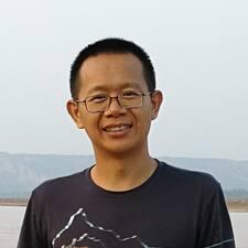 宏超 User Profile