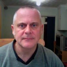 Profil utilisateur de Russ