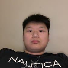Profil Pengguna Caylan