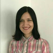 Nataliia User Profile