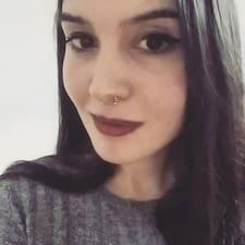 Nevena Brukerprofil