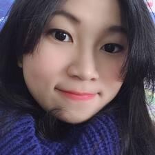 Profilo utente di Yu Chieh