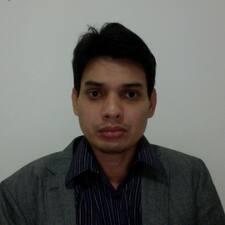 César - Uživatelský profil