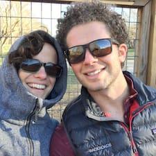 Nadia & Marc的用戶個人資料