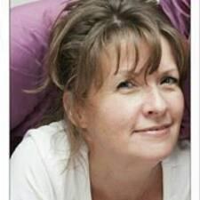 M Christine User Profile