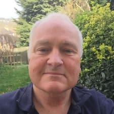 Edmund felhasználói profilja